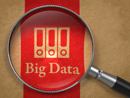 Big Data For Event Organisers – What's The Big Deal? | Congress Toulouse | Scoop.it