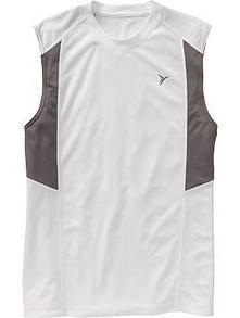 Men's Active by Old Navy Muscle Tops   Old Navy   fashion   Scoop.it