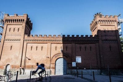 Toulouse. L'acheteur de l'ex-prison Saint-Michel retenu début 2016 | Toulouse La Ville Rose | Scoop.it