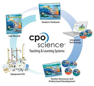 CPO Science > Home | E-Learning and Online Teaching | Scoop.it