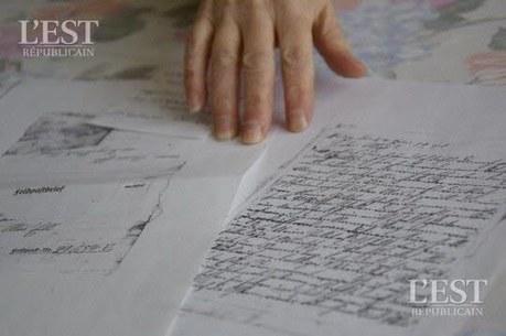 Mystère dans le Haut-Doubs : le fantôme d'un soldat nazi était prisonnier des combles | Ce qui nous fascine | Scoop.it