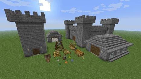 [1.7.4/1.7.2/1.6.4/1.6.2] Ancient Warfare Mod | Minecraft mods | Scoop.it