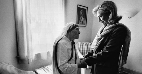 Marching for Life, Mother Teresa, and Mrs. Clinton - Crisis Magazine | Catholic | Scoop.it