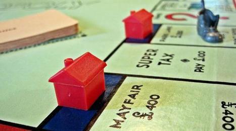 Taux au plus bas : tout ce qu'il faut savoir pour bien renégocier son prêt immobilier | Immobilier | Scoop.it