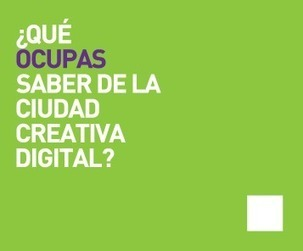 GUADALAJARA CIUDAD CREATIVA DIGITAL A.C. | OPEN ACCESSIBILITY | Scoop.it