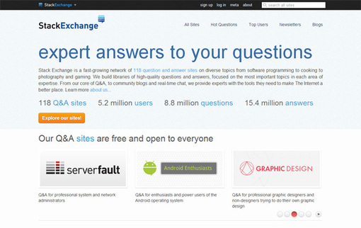 5 Best Sites for Getting Your Design Questions ...