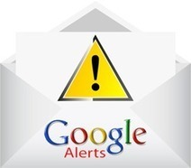 11 Ways to Use Google Alerts to Get More Visibility Online and Offline | Digital PR News | Scoop.it