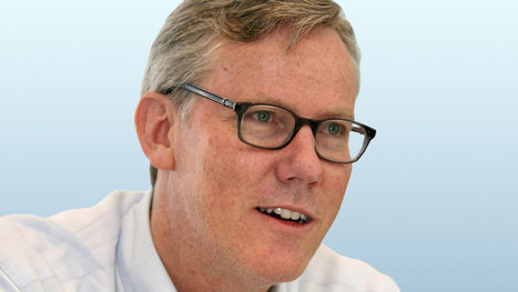 Brian Halligan, Chief of HubSpot, on the Value of Naps | Coaching Leaders | Scoop.it