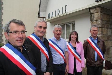 Réforme territoriale. Les maires ruraux du Morbihan haussent le ton | Ma Bretagne | Scoop.it