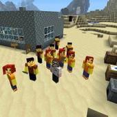 Niños, guardad los libros, hoy damos clase en el mundo de Minecraft | TIC y educación | Scoop.it