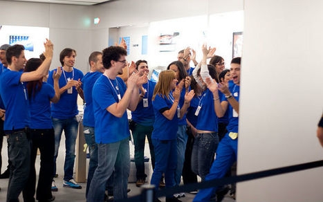 Apple Employees Now Get $500 Off Macs, $250 Off iPads | Hot Technology News | Scoop.it