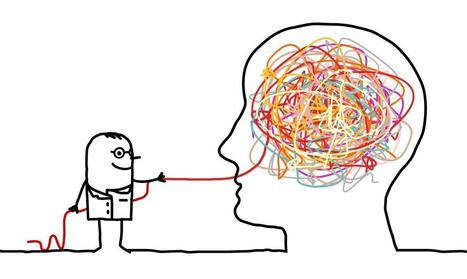 La terapia verbale di Gabriella Mereu | Pianeta Psicologia | Scoop.it