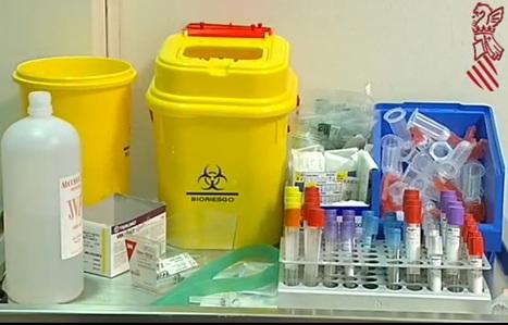 Riesgo Biológico | Microbiología Básica Aplicada | Scoop.it