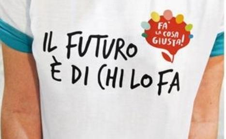 11^ Fiera Internazionale del Consumo Critico e degli Stili di vita sostenibili   Fa' la cosa giusta! 2014   Scoop.it