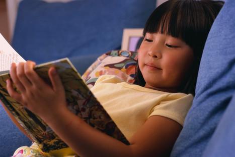 From Reluctant Reader to Voracious Reader - Technorati | SchoolLibrariesTeacherLibrarians | Scoop.it