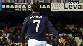 """Talk to the hand"", Cristiano Ronaldo tells Alves   Live Sport News   Scoop.it"