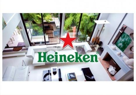 The subroom : le premier showroom privé by Heineken à Paris | Le Troisième Oeuvre | Environnement de Travail | Scoop.it