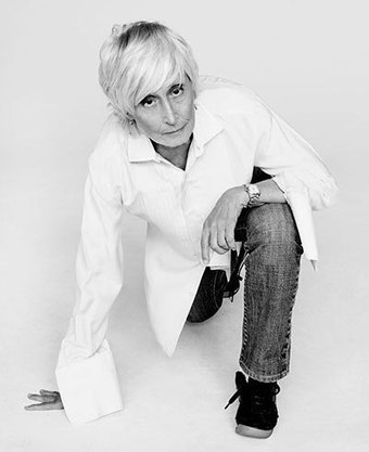 Moving Forward: 50 years of Twyla Tharp | The Art of Dance | Scoop.it