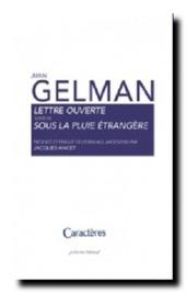 [article] Dossier Juan Gelman:une parole pour l'indicible | Poezibao | Scoop.it
