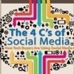 Infographie : Les 4C du 'Social Media' : contenu, conversation, communauté, connexions | social marketing, médias sociaux, | Scoop.it