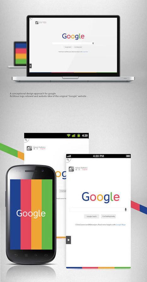 2013年トレンド参考、Photoshop無料UIデザイン素材まとめ ... | めもめも2nd | Scoop.it