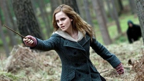 Actress sought for JK Rowling's Fantastic Beasts And Where To Find Them | Read all about it | Scoop.it