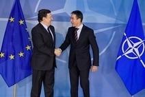 Quelle défense européenne ? Nicole Gnesotto répond | Focus sur l'Europe | Scoop.it
