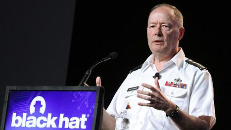 NSA chief defends surveillance program at hacker conference - Technology & Science - CBC News | Technical issues | Scoop.it