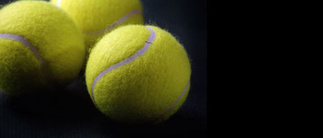 Skills Converged > Team Building Exercise: Touch the Tennis Ball Once | Serious Play | Scoop.it