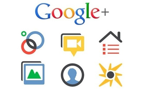 Google Plus Second Most Popular Social Network - Mobile Magazine | MobileandSocial | Scoop.it