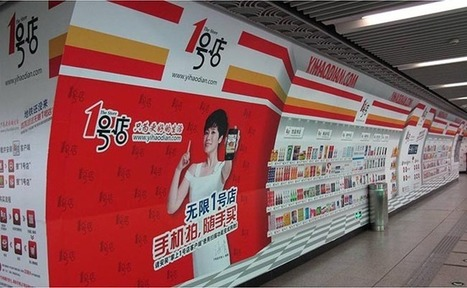 The e-Grocery Gold Rush - CKGSB Knowledge | Asian market expansion | Scoop.it