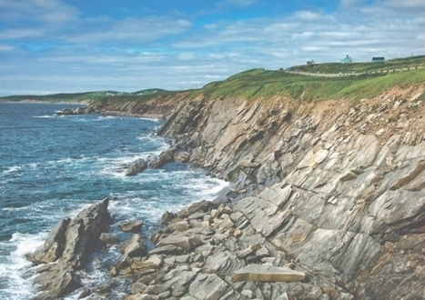 Travel: Nova Scotia, Canada - Scotsman | Nova Scotia Fishing | Scoop.it