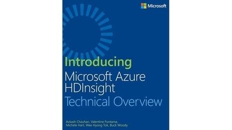 Learn About Microsoft's Hadoop Implementation - Free eBook   Big Data & Digital Marketing   Scoop.it