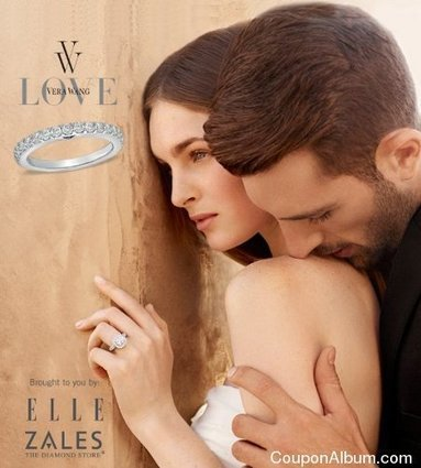 """Zales """"LOVE Vera? Pin To Win!"""" Sweepstakes!   All My Favorites   Scoop.it"""