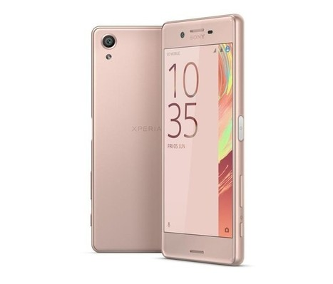 Sony Xperia X - A Perfect Blend of Elegance and Performance | Smartphones | Scoop.it