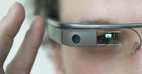 Google Glass : une appli pour Issy - DirectMatin.fr | Découvertes web | Scoop.it