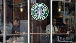 Starbucks to display calorie counts | It's Show Prep for Radio | Scoop.it