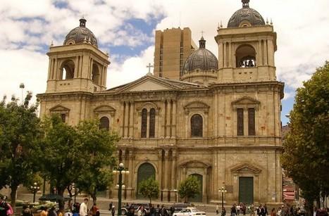 6 Cosas Para Ver y Hacer en Bolivia - Blog de Viajes de Tourist Eye | Apprendre langue étrangère - Voyages linguistiques | Scoop.it