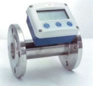 Turbine Flow Meter, Liquid & Dry Gas Turbine Flow Meters- ProFlow Dynamics.com | Industrial Equipment | Scoop.it