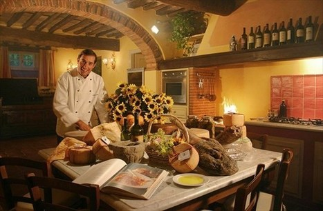 Period Lucca Villa Tuscany | Tuscany and its food | Scoop.it