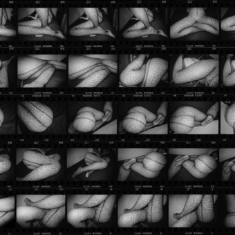 """REVIEW: Daido Moriyama – """"Labryinth"""" (2012) 