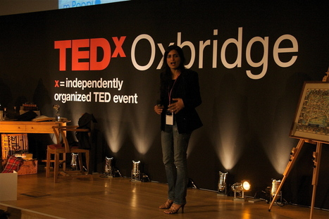 "INSPIRE: Ashoka Fellow Akanksha Hazari on pursuing ""the business of loyalty""   Ashoka UK   Scoop.it"