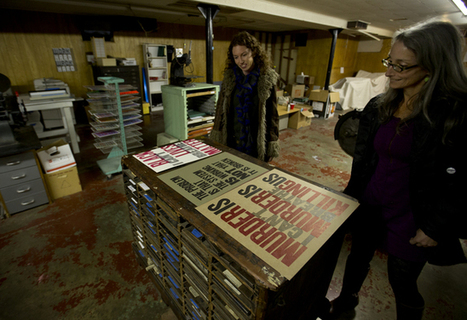 Spirit of Occupy lives on in new super-collective - Contra Costa Times | Peer2Politics | Scoop.it