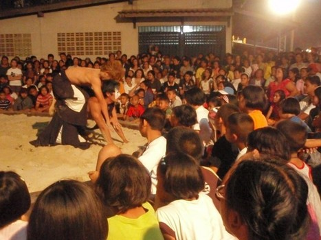 Festivals and Communities in Thailand | The case of Chet Samien | Asia Europe Culture News | Scoop.it