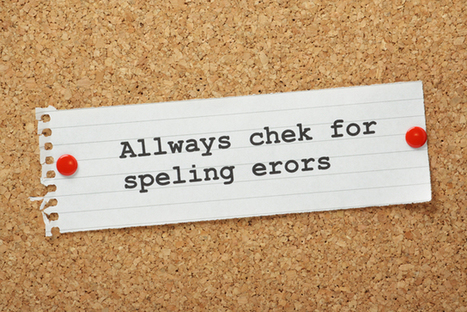 How to Get the Most out of These Essential Grammar Check Extensions for Chrome by Sandy StachowiakGetting the Most out of Grammar Check Extensions   | Teaching in Higher Education | Scoop.it