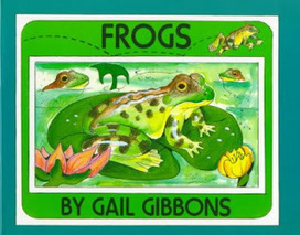 Great Kid Books: Frogs for middle grade readers! The Common Core IRL | Nonfiction Rules! | Scoop.it