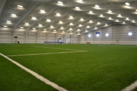 New NK Indoor Sports Facility Offering Space To Displaced Teams - Patch.com | Sports Facility Management.4364994 | Scoop.it