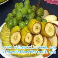 What Diet For Renal Failure | chronic kidney disease | Scoop.it