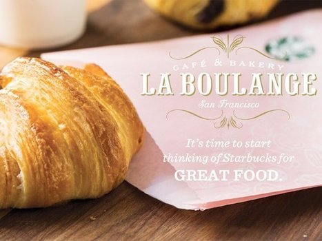 Why Starbucks might have planned to close down its $100 million bakery chain all along | AQA A2 Business - BUSS4 | Scoop.it
