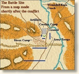 Massacre At Wounded Knee, 1890 | Battle of Wounded Knee | Scoop.it